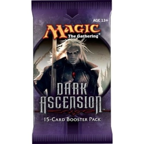 Wizards of the Coast MTG: DARK ASCENSION - BOOSTER