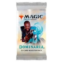 MTG: DOMINARIA - BOOSTER