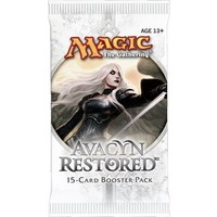 MTG: AVACYN RESTORED - BOOSTER