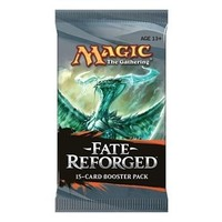 MTG: FATE REFORGED - BOOSTER