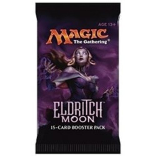 Wizards of the Coast MTG: ELDRITCH MOON - BOOSTER