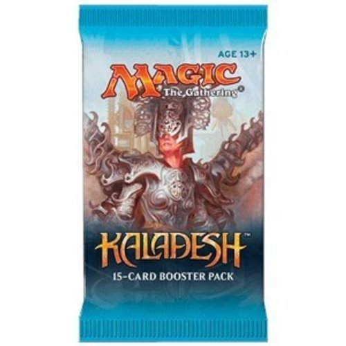 Wizards of the Coast MTG: KALADESH - BOOSTER