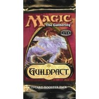 MTG: GUILDPACT - BOOSTER