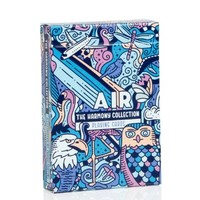 HARMONY COLLECTION, AIR PLAYING CARDS
