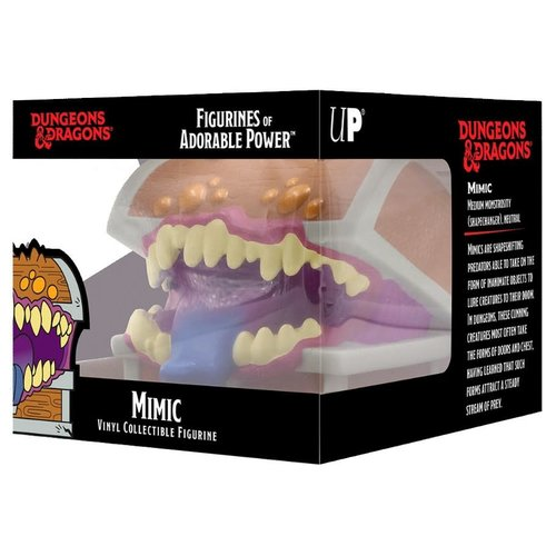 Ultra Pro International D&D FIGURE: MIMIC