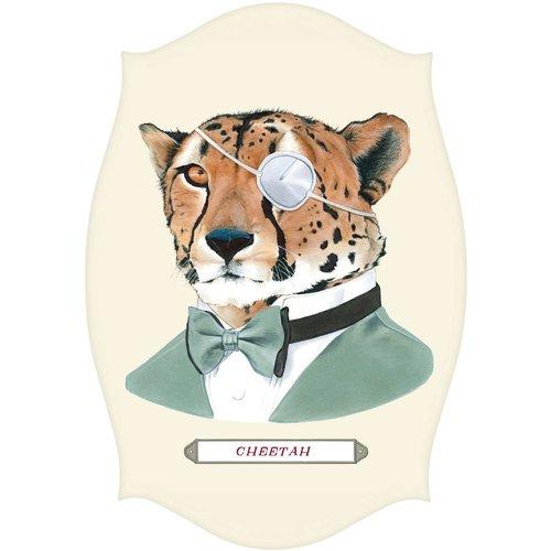 HACHETTE/CHRONICLE/MUDPUPPY MEMORY ANIMAL PORTRAITS