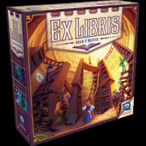 Renegade Games Studios EX LIBRIS