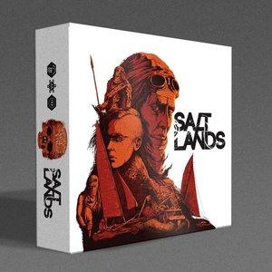 Antler Games SALTLANDS