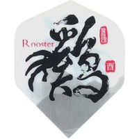 FLIGHT CHINESE ZODIAC ROOSTER (Set of 3)