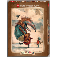HY1000 ZOZOVILLE, SPRING TIME