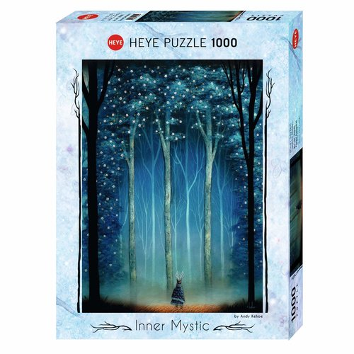 Heye HY1000 INNER MYSTIC, FOREST CATHEDRAL