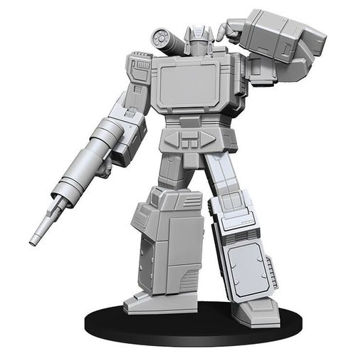 Wizkids MINIS: TRANSFORMERS: SOUNDWAVE