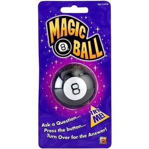 MATTEL MAGIC 8 BALL MINI
