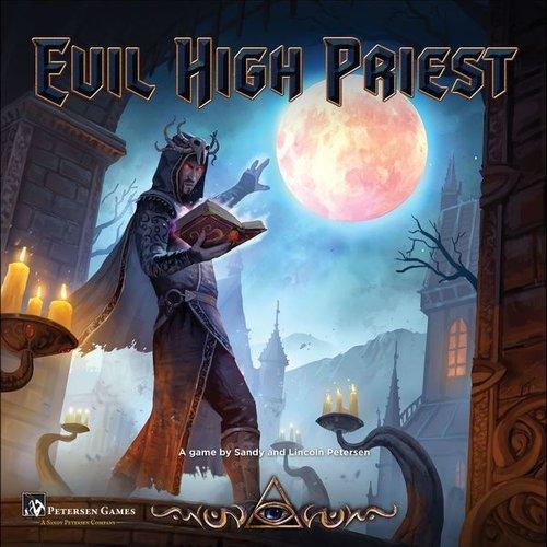 Petersen Games EVIL HIGH PRIEST