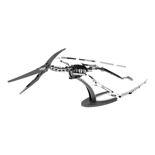 Metal Earth 3D METAL EARTH PTERANODON SKELETON