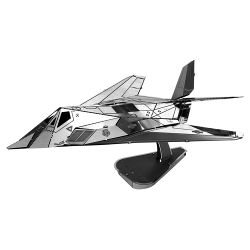 Metal Earth 3D METAL EARTH F-117 NIGHTHAWK