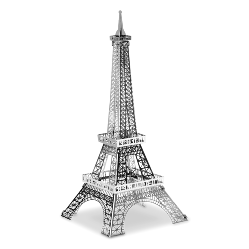 Metal Earth 3D METAL EARTH EIFFEL TOWER