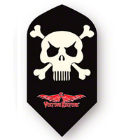 FLIGHT VULTURE KULTURE CROSSED SKULL SLIM (Set of 3)