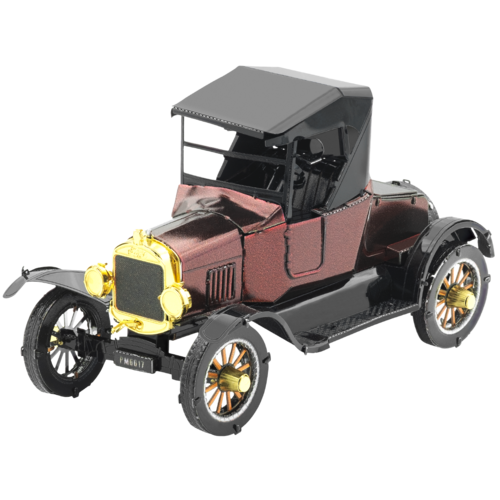 Metal Earth 3D METAL EARTH 1925 FORD MODEL T RUNABOUT