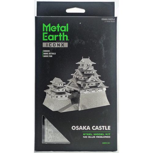 Metal Earth 3D METAL EARTH OSAKA CASTLE