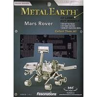 3D METAL EARTH MARS ROVER