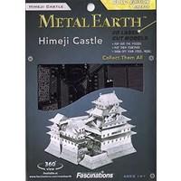 3D METAL EARTH HIMEJI CASTLE