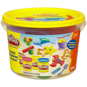 Hasbro PLAY DOH - MINI BUCKET