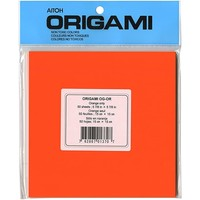"ONE COLOR ORANGE-50 (5.875"")"