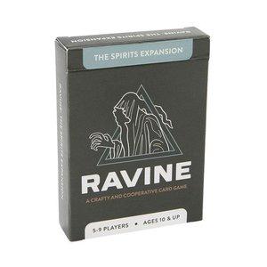 BLACKBOX (CAH) RAVINE: THE SPIRITS