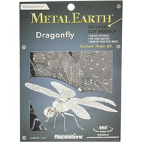 3D METAL EARTH DRAGONFLY