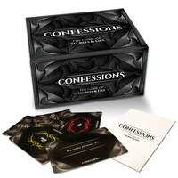 CONFESSIONS: SECRETS AND LIES