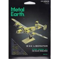 3D METAL EARTH B-24 LIBERATOR