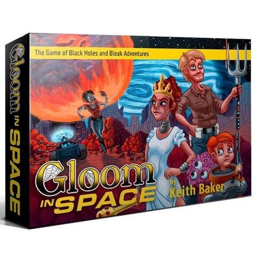 Atlas Games GLOOM IN SPACE