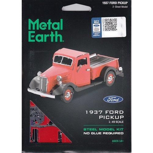 Metal Earth 3D METAL EARTH 1937 FORD PICKUP
