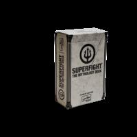 SUPERFIGHT: MYTHOLOGY DECK