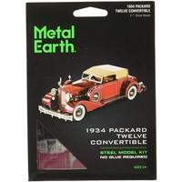 3D METAL EARTH 1934 PACKARD TWELVE