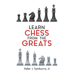 DOVER PUBLICATIONS LEARN CHESS FROM THE GREATS