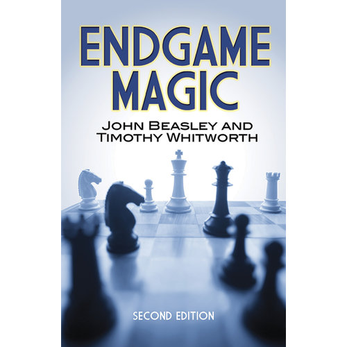 DOVER PUBLICATIONS ENDGAME MAGIC