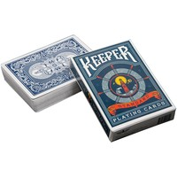 ELLUSIONIST KEEPERS BLUE