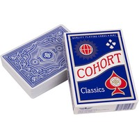 ELLUSIONIST COHORT BLUE