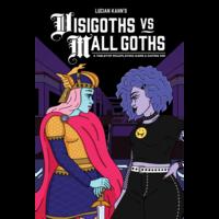 VISIGOTHS VS MALL GOTHS RPG