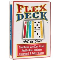 FLEX DECK PLAYING CARDS