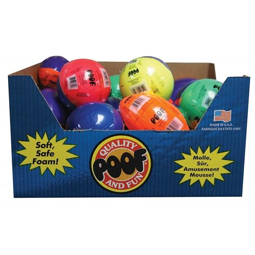 Poof-Slinky MINI BALL ASSORTMENT