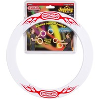JUGGLING RINGS SET (WITH DVD)