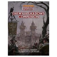 WARHAMMER FANTASY RPG: ENEMY IN SHADOW - CHAMPION