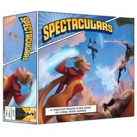 SPECTACULARS RPG