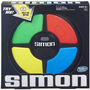 Hasbro SIMON CLASSIC ELECTRONIC MEMORY GAME