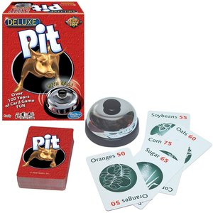 Winning Moves PIT DELUXE