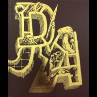 DUNGEON CRAWL CLASSICS:  ALPHABET FOIL ED