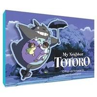 MY NEIGHBOR TOTORO NOTECARDS